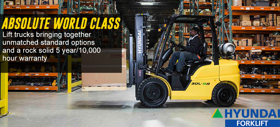 Modern Group Forklifts Construction Equipment Industrial