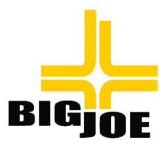 Big Joe Forklifts