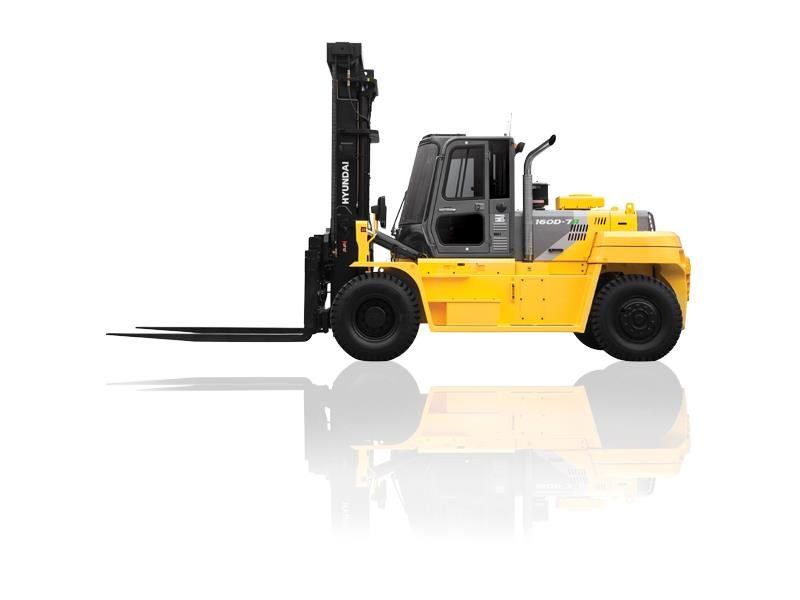 Rent Forklifts in NJ & PA