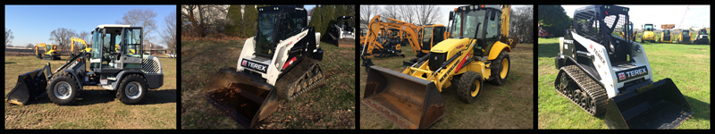 Loaders & Skid Steers