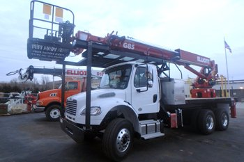 Cranes and Sign Trucks | Sales, Service Parts | Modern