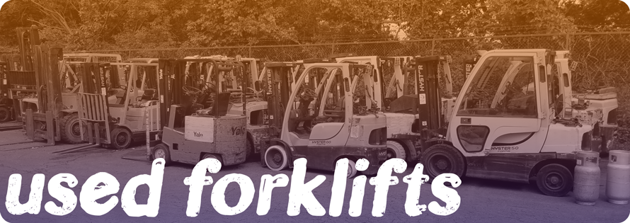Used Forklift New Jersey | Forklift Sales Pennsylvania